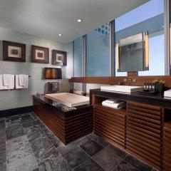 Отель The Setai ванная