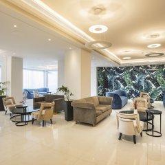 Tsokkos Protaras Hotel интерьер отеля