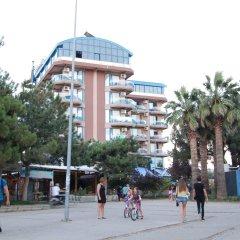 Erdek Helin Hotel спортивное сооружение