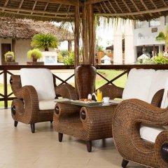 Отель Royal Zanzibar Beach Resort All Inclusive интерьер отеля