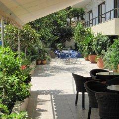Отель Athinaiko фото 2