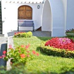 Отель Villa Casale Residence Италия, Равелло - отзывы, цены и фото номеров - забронировать отель Villa Casale Residence онлайн фото 6