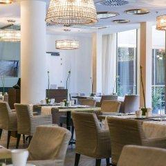 MAXX by Steigenberger Hotel Vienna интерьер отеля