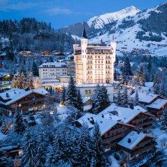 Отель Gstaad Palace Швейцария, Гштад - отзывы, цены и фото номеров - забронировать отель Gstaad Palace онлайн фото 11
