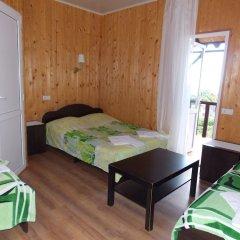 Гостиница Sandal в Сочи отзывы, цены и фото номеров - забронировать гостиницу Sandal онлайн комната для гостей
