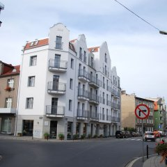 Hotel Sródka фото 4