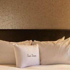 Отель Doubletree By Hilton Edinburgh City Centre Эдинбург сейф в номере