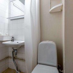Отель WeHost Vaasankatu 25 Финляндия, Хельсинки - отзывы, цены и фото номеров - забронировать отель WeHost Vaasankatu 25 онлайн ванная