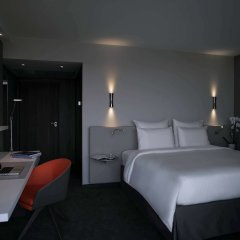 Отель Pullman Paris Tour Eiffel комната для гостей фото 2