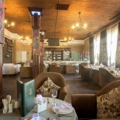 Отель Grand Erbil Алматы интерьер отеля