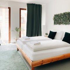 Отель Apollo Apartments Германия, Нюрнберг - отзывы, цены и фото номеров - забронировать отель Apollo Apartments онлайн фото 18