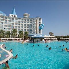 Buyuk Anadolu Didim Resort Турция, Алтинкум - 1 отзыв об отеле, цены и фото номеров - забронировать отель Buyuk Anadolu Didim Resort онлайн бассейн фото 2