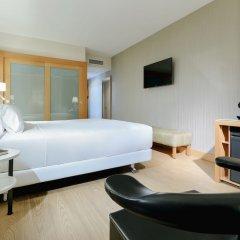 Hesperia Sant Just Hotel спа