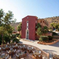 Hotel Don Antonio фото 6