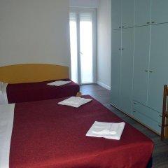 Hotel Colombo Римини комната для гостей фото 4