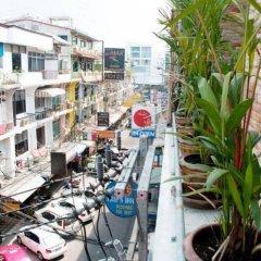 Отель Pattaya Noble Place 1
