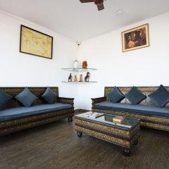 Отель Mariaariose - Melody Of The Sea Индия, Мармагао - отзывы, цены и фото номеров - забронировать отель Mariaariose - Melody Of The Sea онлайн комната для гостей фото 2