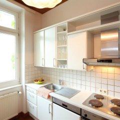 Отель CheckVienna Edelhof Apartments Австрия, Вена - 1 отзыв об отеле, цены и фото номеров - забронировать отель CheckVienna Edelhof Apartments онлайн в номере фото 11