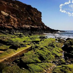 Hotel Praia do Burgau - Turismo de Natureza пляж
