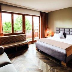 Die Wasnerin G'sund & Natur Hotel комната для гостей фото 2