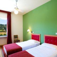 Hotel Arca Сполето комната для гостей фото 5