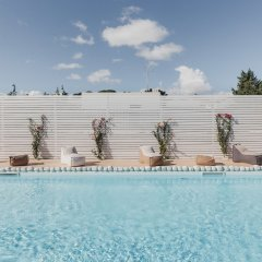 Отель La Petricor Бари бассейн