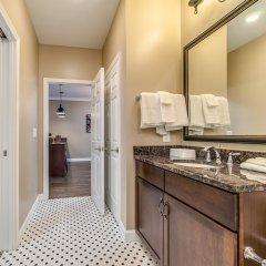 Отель Holiday Inn Club Vacations Williamsburg Resort ванная фото 2