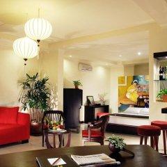 Отель Seahorse Resort & Spa Фантхьет интерьер отеля фото 2