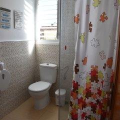Отель Pensión Eva ванная фото 2