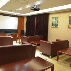 Отель Shanghai Airlines Travel Hotel Китай, Шанхай - 1 отзыв об отеле, цены и фото номеров - забронировать отель Shanghai Airlines Travel Hotel онлайн развлечения