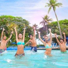 Отель Pacific Islands Club Guam детские мероприятия