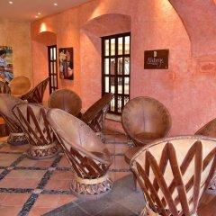 Отель Hacienda Tres Rios Resort Spa & Nature Park - Все включено интерьер отеля фото 2