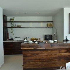 Отель Amigo Rental гостиничный бар