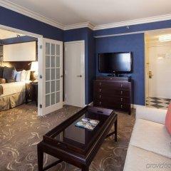 Отель Hamilton Hotel Washington DC США, Вашингтон - отзывы, цены и фото номеров - забронировать отель Hamilton Hotel Washington DC онлайн комната для гостей