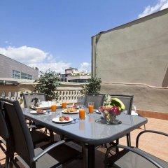 Отель Bonavista Apartments - Eixample Испания, Барселона - отзывы, цены и фото номеров - забронировать отель Bonavista Apartments - Eixample онлайн питание фото 2