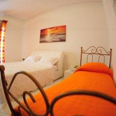 Отель The Last Floor Торре-дель-Греко комната для гостей фото 5