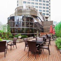 Отель Holiday Inn Vista Shanghai фото 5