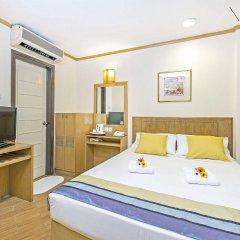 Hotel 81 Sakura комната для гостей фото 2