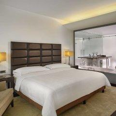 Sheraton Porto Hotel And Spa Порту комната для гостей фото 3