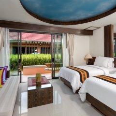 Отель Naina Resort & Spa 4* Номер категории Премиум с различными типами кроватей