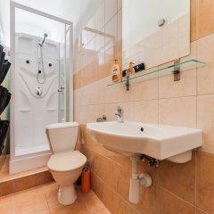 Отель Viandante ванная фото 2