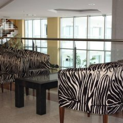 Hotel & Spa Sun Palace Albir интерьер отеля