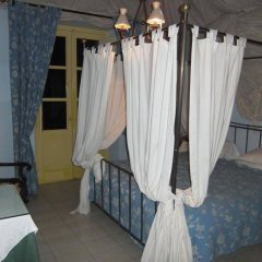 Отель La Ventana
