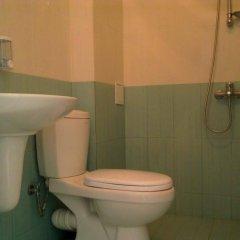 Family Hotel Heaven ванная