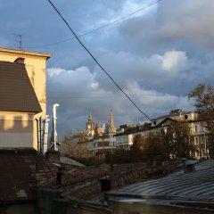 Апарт-Отель Наумов Сретенка фото 4