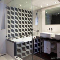 Отель Bourgogne Et Montana Париж ванная