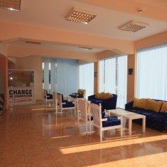 Отель Happy Sunny Beach Болгария, Солнечный берег - отзывы, цены и фото номеров - забронировать отель Happy Sunny Beach онлайн интерьер отеля