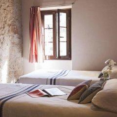 Отель AinB Las Ramblas-Guardia Apartments Испания, Барселона - 1 отзыв об отеле, цены и фото номеров - забронировать отель AinB Las Ramblas-Guardia Apartments онлайн комната для гостей фото 4