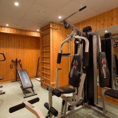 Best Western Plus Hotel Meteor Plaza фитнесс-зал фото 3
