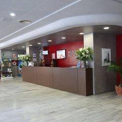 Отель Ohtels Belvedere интерьер отеля